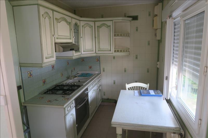 Sale house / villa Guerigny 74000€ - Picture 1