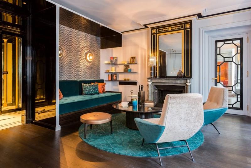 Revenda residencial de prestígio apartamento Paris 6ème 4500000€ - Fotografia 19