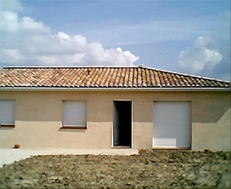 Rental house / villa Montech 690€ CC - Picture 2