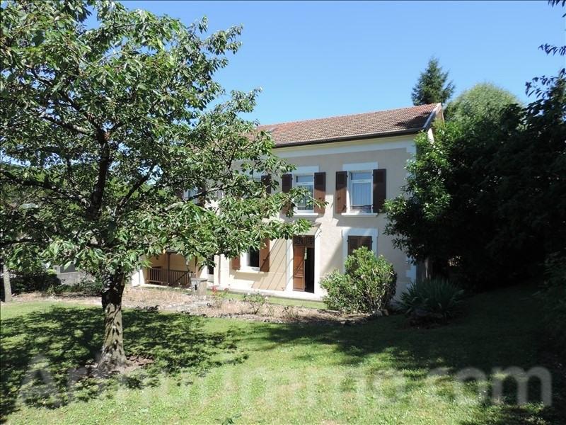 Vente maison / villa St marcellin 322000€ - Photo 1