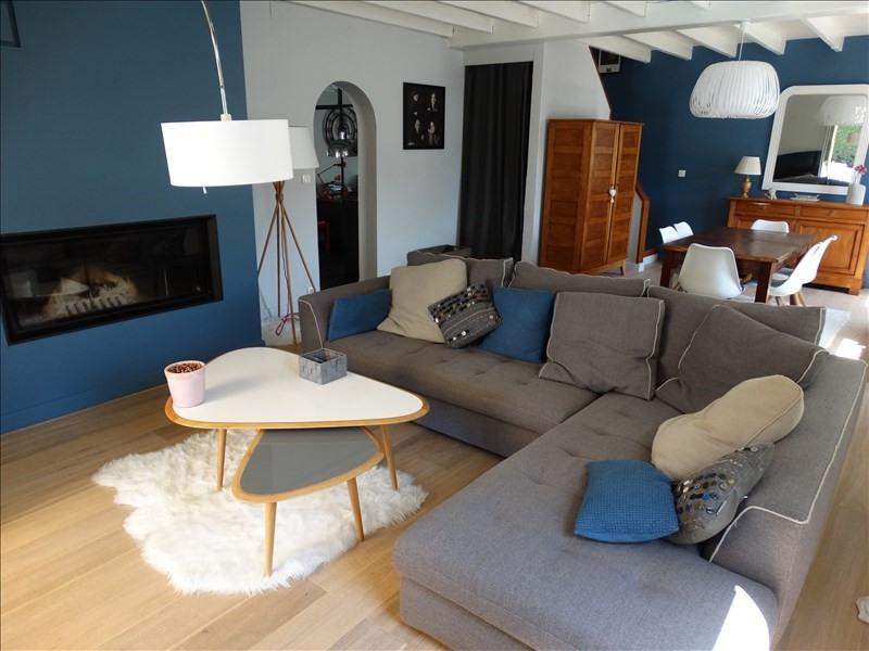 Vente maison / villa Arsac 444000€ - Photo 3