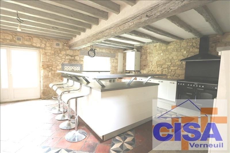 Sale house / villa Senlis 287000€ - Picture 4