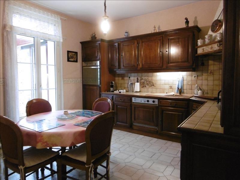 Sale house / villa Limours 396000€ - Picture 5