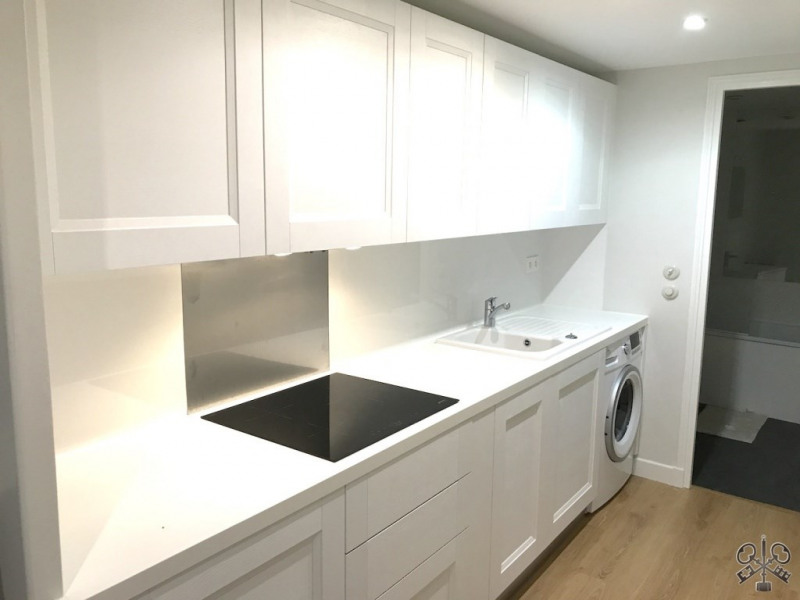 Sale apartment Paris 10ème 395000€ - Picture 5