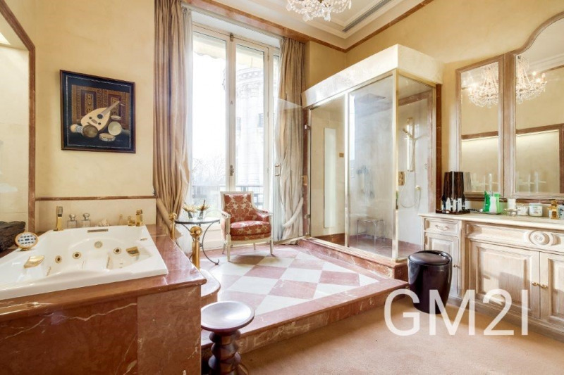 Vente de prestige appartement Paris 16ème 23000000€ - Photo 3