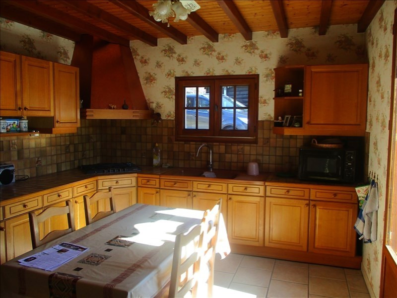Sale house / villa Martignat 270 000€ - Picture 3