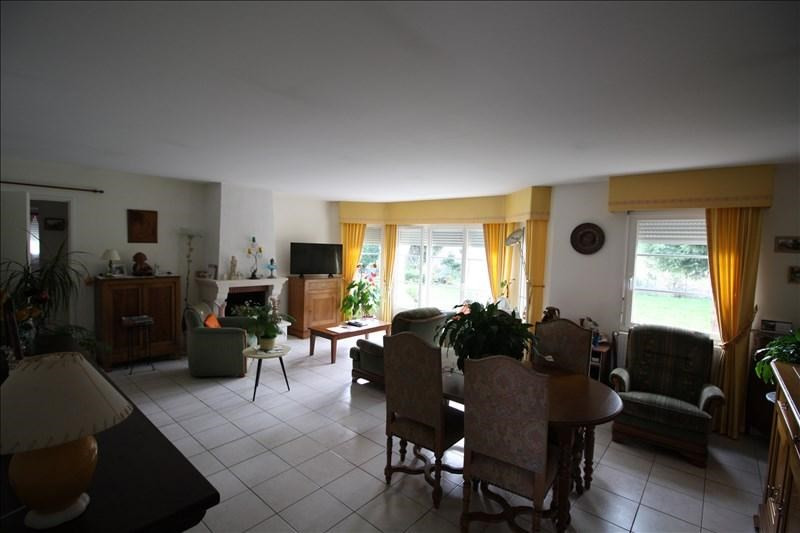 Vente maison / villa Conches en ouche 184500€ - Photo 2
