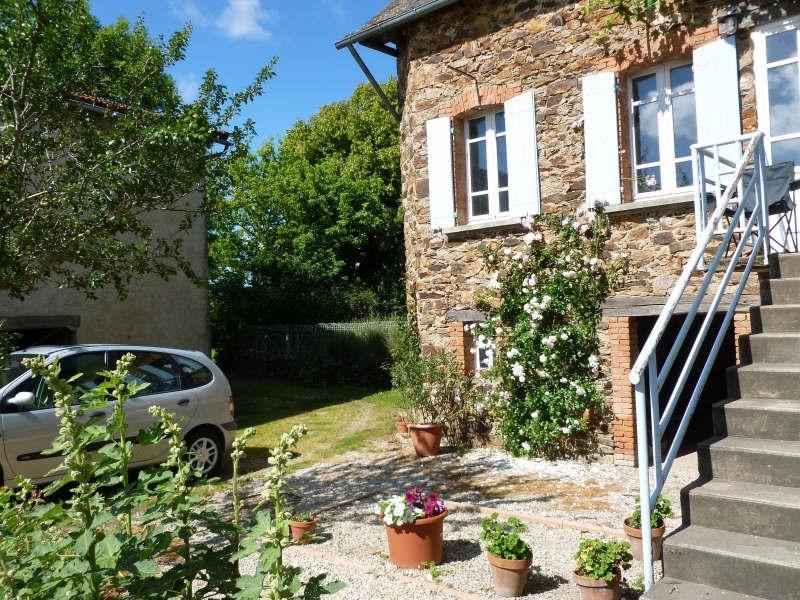 Vente de prestige maison / villa Sauveterre de rouergue 225000€ - Photo 15