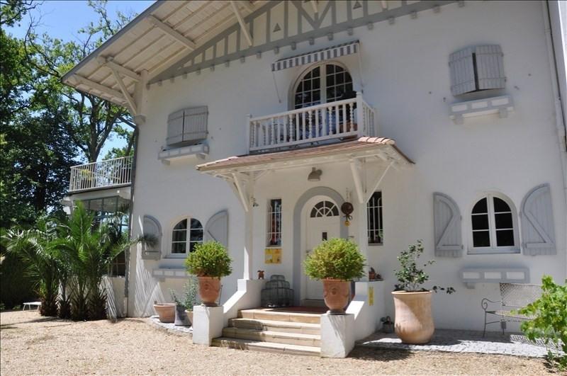 Deluxe sale house / villa Biarritz 2500000€ - Picture 2
