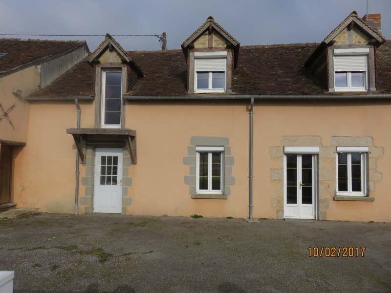 Venta  casa Alencon 189000€ - Fotografía 2