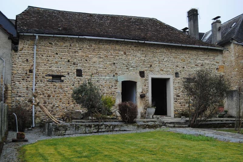 Sale house / villa Monein 173000€ - Picture 1
