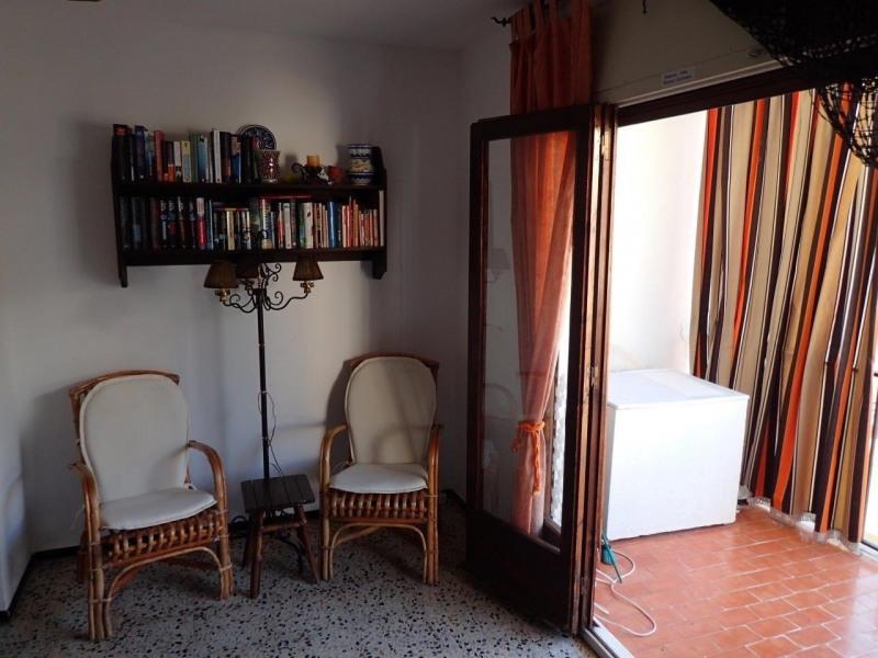 Location vacances appartement Roses santa-margarita 192€ - Photo 2