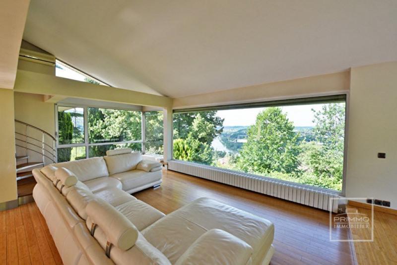 Vente de prestige maison / villa Saint romain au mont d'or 1150000€ - Photo 16