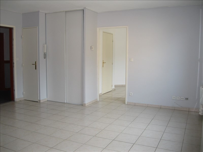 Venta  apartamento Pont de cheruy 90000€ - Fotografía 5