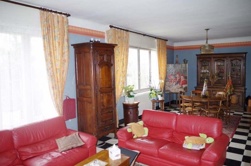 Vente maison / villa Fleury sur orne 444000€ - Photo 4