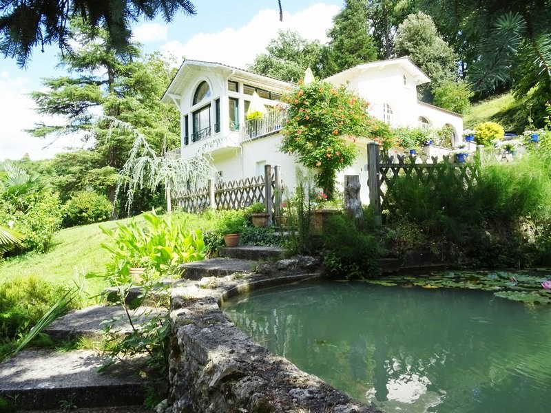 Sale house / villa Bordeaux 550 000€ - Picture 1