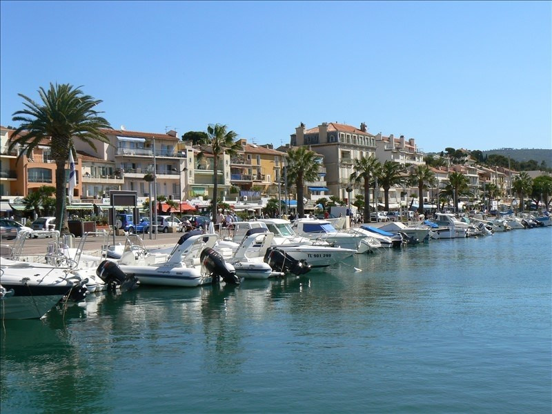 Sale apartment Bandol 200 000€ - Picture 1