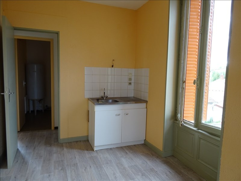 Location appartement Roanne 315€ CC - Photo 3