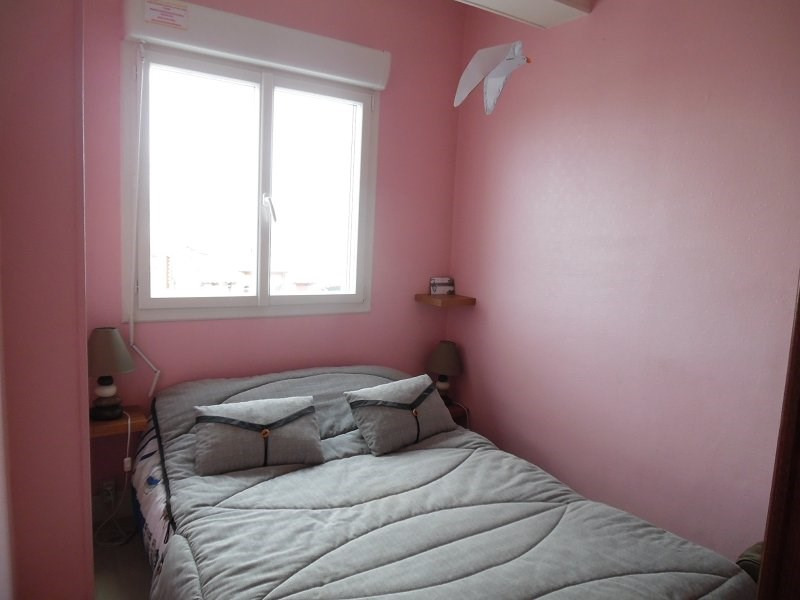 Sale apartment Le treport 106 000€ - Picture 4