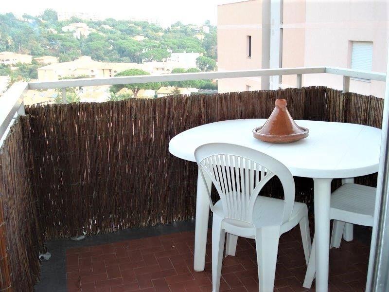 Sale apartment Cavalaire sur mer 89500€ - Picture 2