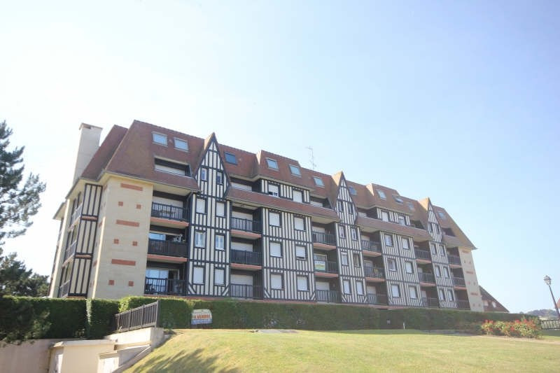 Sale apartment Villers sur mer 89 500€ - Picture 8