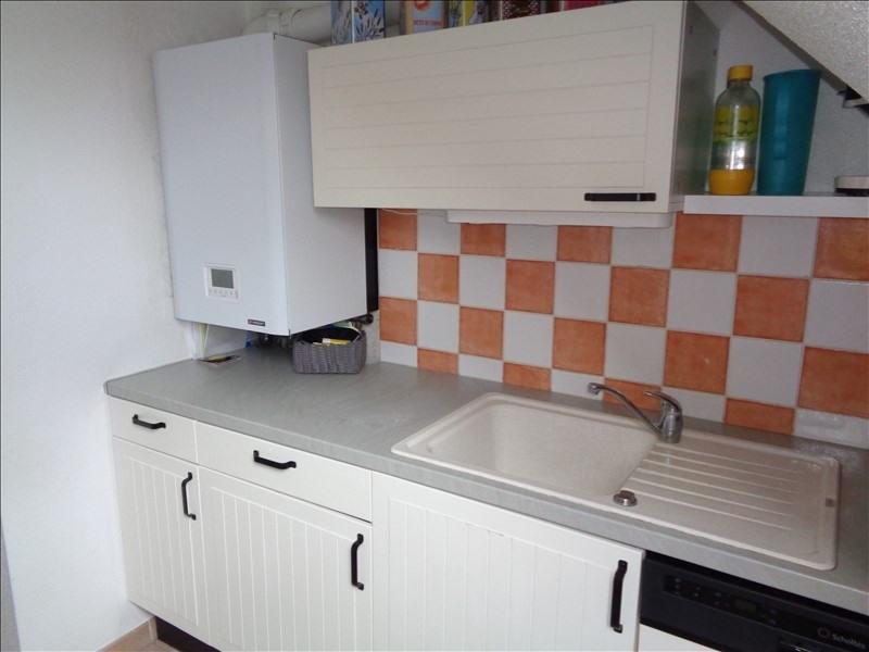 Vente appartement Oberhoffen sur moder 214000€ - Photo 6