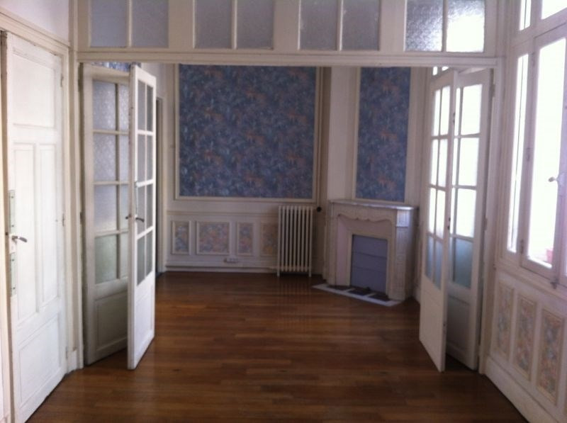 Sale apartment St quentin 46 700€ - Picture 1