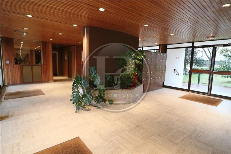 Sale apartment Le pecq 185 000€ - Picture 8