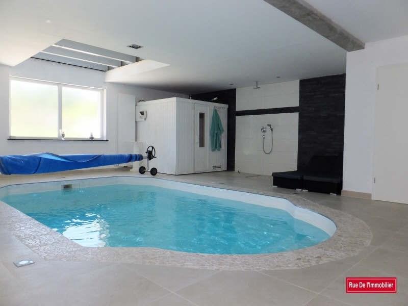 Vente de prestige maison / villa Surbourg 395000€ - Photo 2