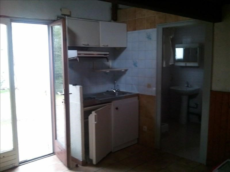 Investment property apartment Floirac 65 000€ - Picture 1