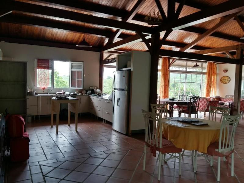 Sale house / villa Le marin 336 000€ - Picture 3