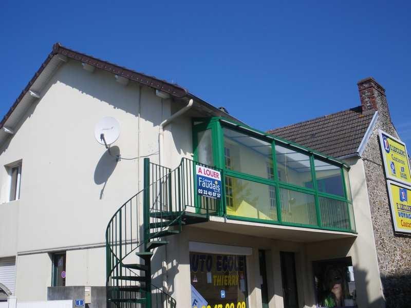 Rental apartment Gouville sur mer 440€ CC - Picture 5