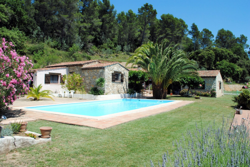 Deluxe sale house / villa Callas 890 000€ - Picture 6