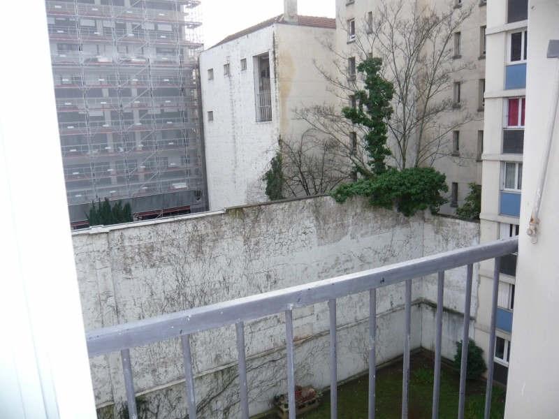Vente appartement Paris 13ème 732500€ - Photo 4