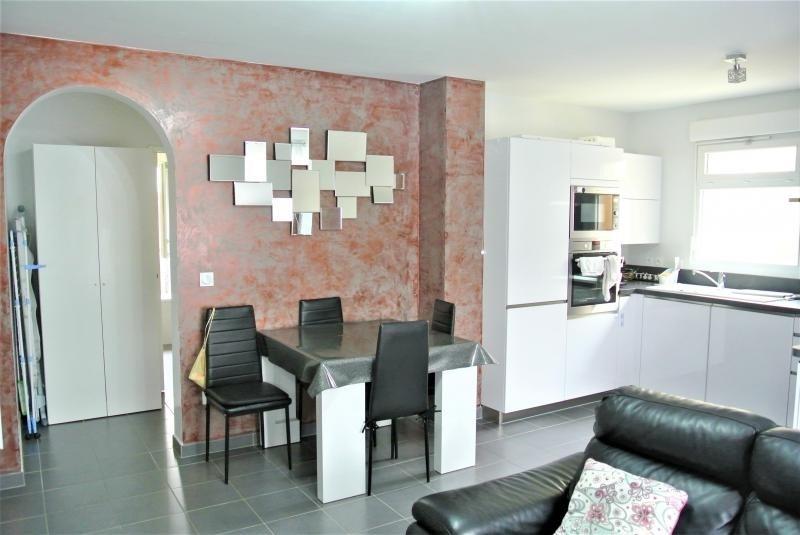Sale apartment St leu la foret 239000€ - Picture 3