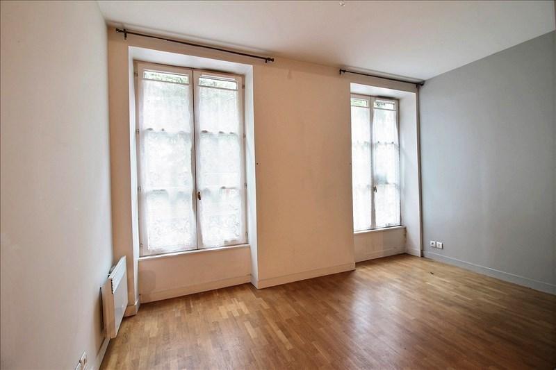 Vente appartement Paris 15ème 313500€ - Photo 1