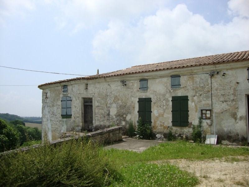 Vente maison / villa St georges des agouts 295000€ - Photo 8