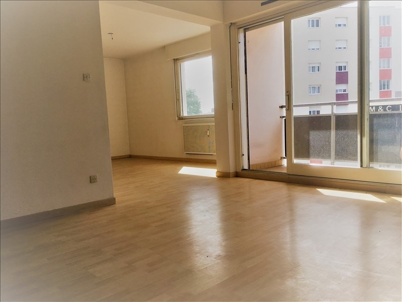 Sale apartment Haguenau 99 000€ - Picture 2