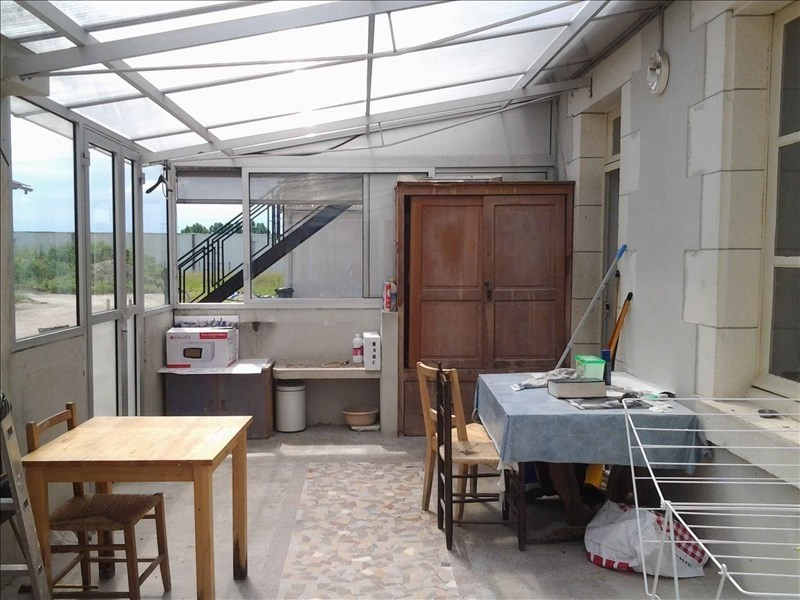 Vente appartement Blois 119 500€ - Photo 4