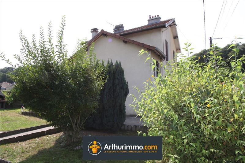 Sale house / villa Morestel 116000€ - Picture 4