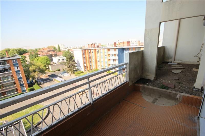 Verkoop  appartement Vitry sur seine 315000€ - Foto 1