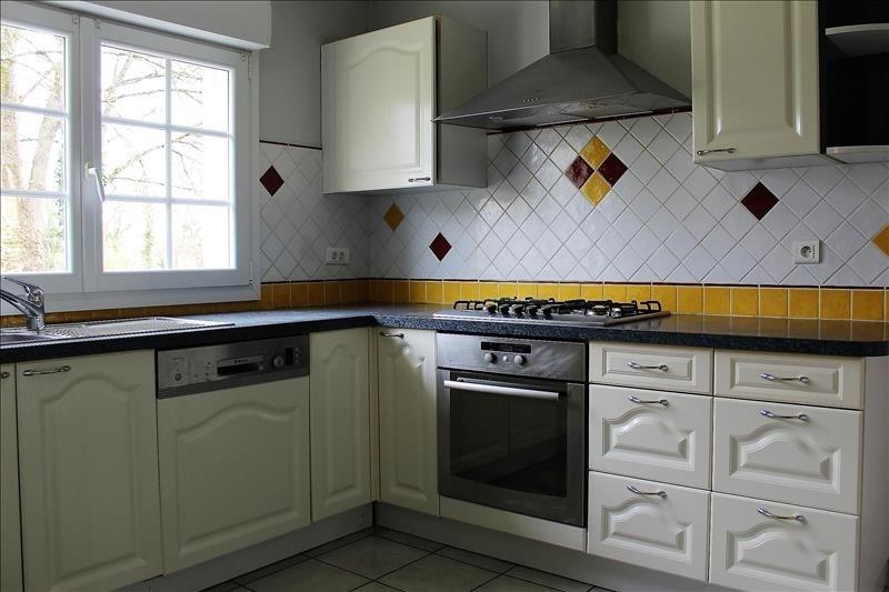 Sale house / villa Tremeoc 234300€ - Picture 2