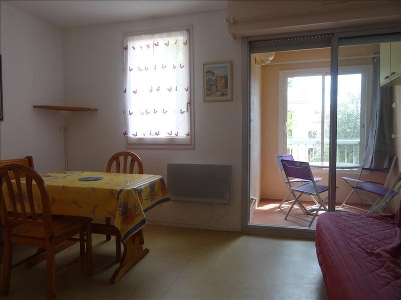 Sale apartment Frejus 80000€ - Picture 1