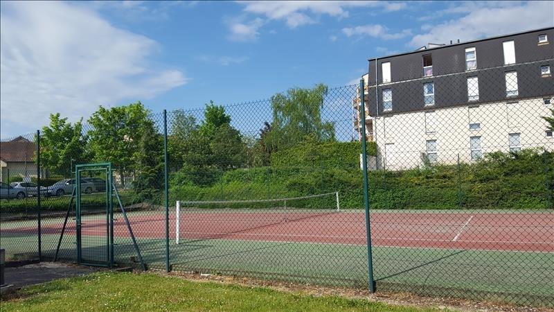 Rental apartment Fontaine  les dijon 1050€ CC - Picture 5