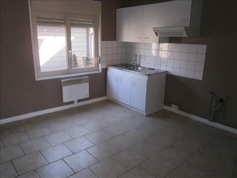 Sale house / villa Peronne 66000€ - Picture 1