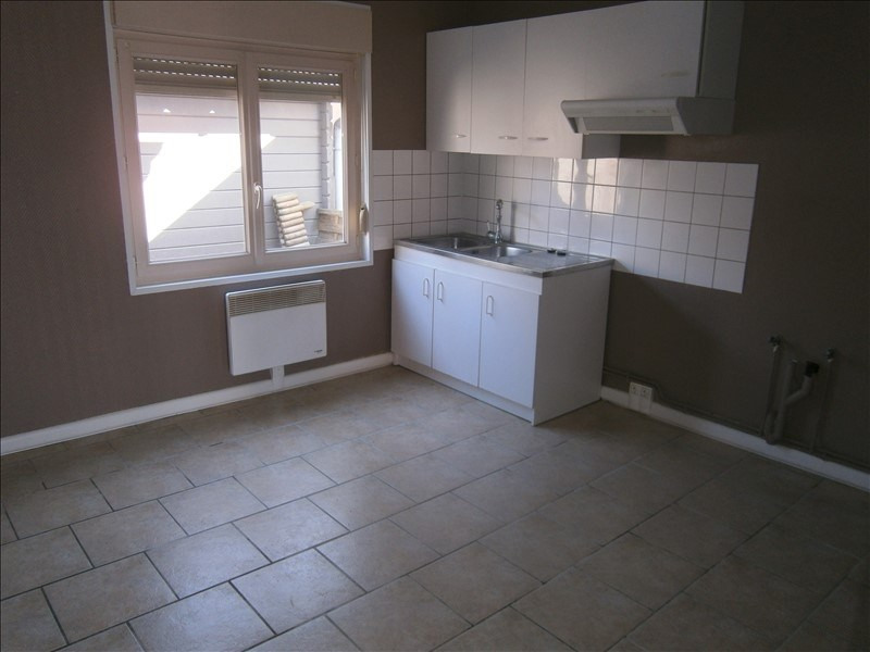 Vente maison / villa Peronne 66000€ - Photo 1