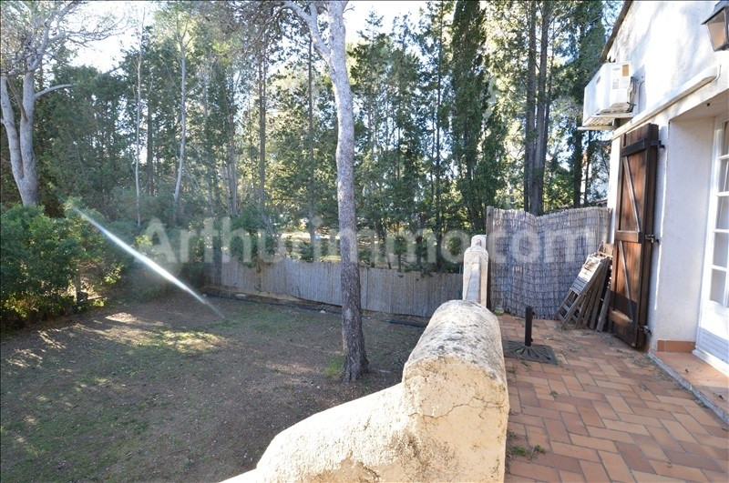 Vente appartement St aygulf 318 000€ - Photo 2