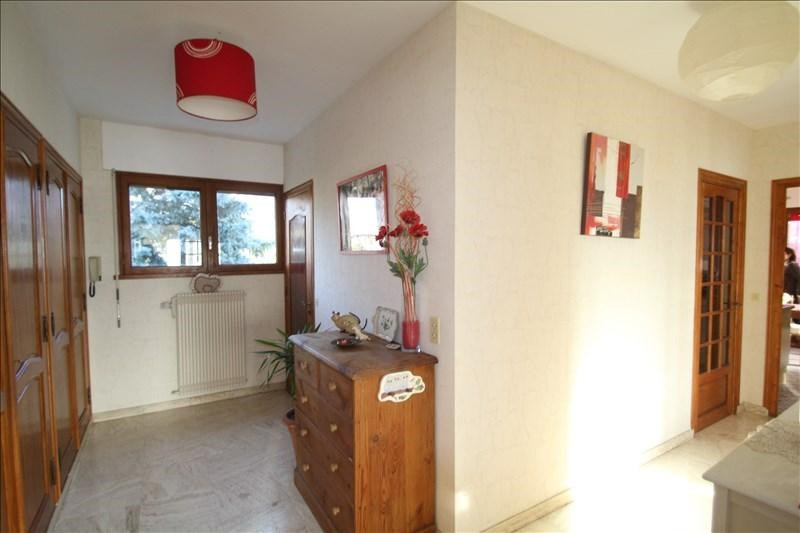 Sale apartment Chambery 279500€ - Picture 8