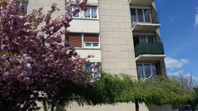 Vente appartement Beauvais 74000€ - Photo 2