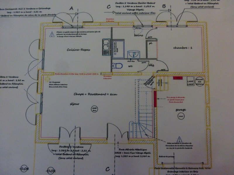 Vente maison / villa Carnac 403500€ - Photo 3
